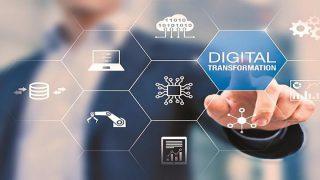 مکان تجارت در دنیای دیجیتال