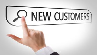جذب مشتریان جدید برای کسب و کار