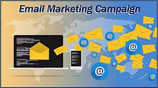 کمپین بازاریابی ایمیلی