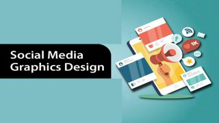 گرافیک رسانه های اجتماعی