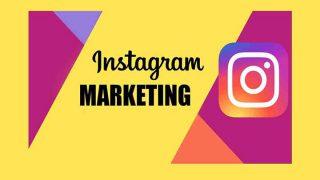 اصول بازاریابی اینستاگرام