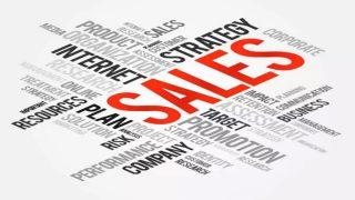 برنامه فروش موثر